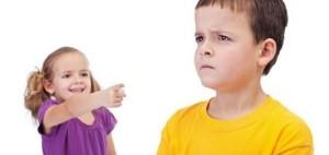 Técnicas para solucionar conflictos infantiles.