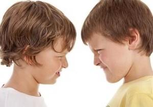 Tecnicas para solucionar conflictos infantiles