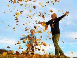 Actividades para hacer en excursión con niños