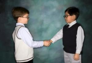 Importancia del respeto entre compañeros