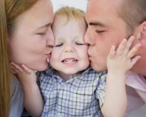 Cómo subir la autoestima de mi hijo