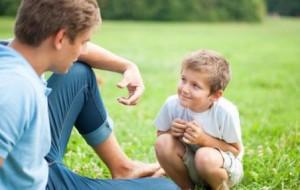 Actividades para subir la autoestima de tus hijos.