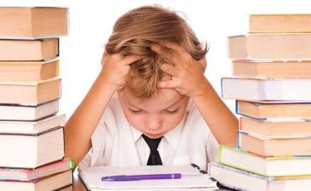 Ayudar con los deberes