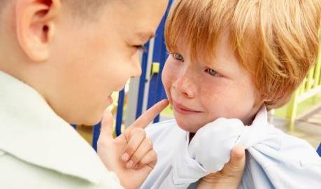 El bullying como problema