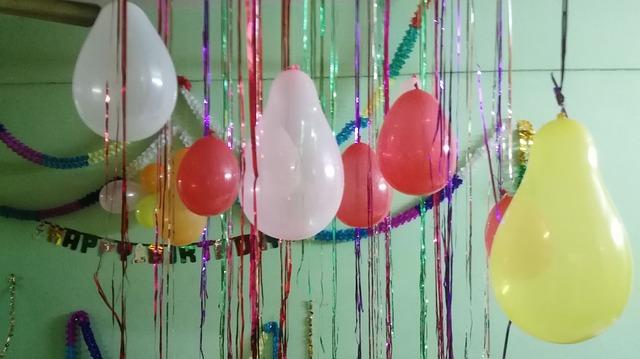 Trucos de entretenimiento para el cumpleaños infantil en casa