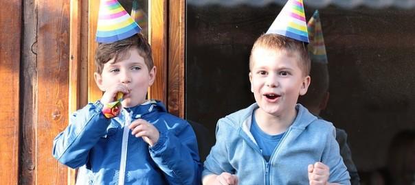 Trucos para el mejor cumpleaños infantil casero