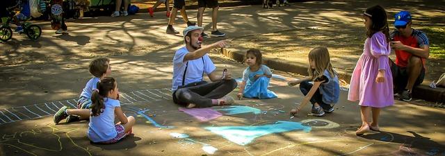 Actividades originales para fiestas infantiles