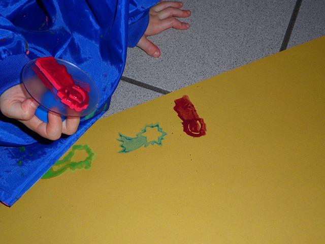 Fiestas infantiles con manualidades originales