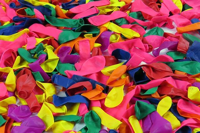 La creatividad en las actividades originales para fiestas infantiles