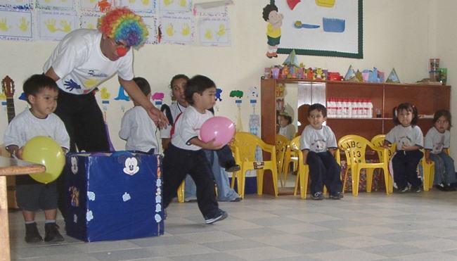 Practicar deportes para mejorar relaciones con los niños -1