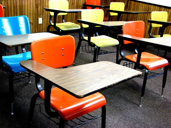 Campaña 'Se buscan valientes' contra el acoso escolar