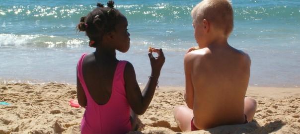 Cómo educar a los niños en la solidaridad y convivencia