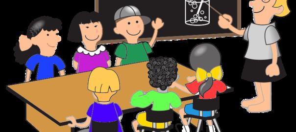 Consejos para motivar a los niños en clase-1